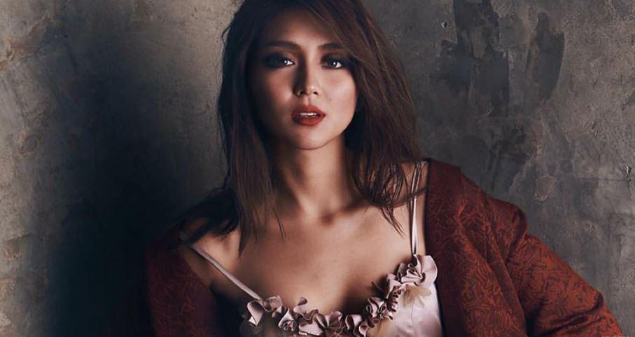 Kathryn Bernado Top Popular Sexiest Filipina Female Stars 2019