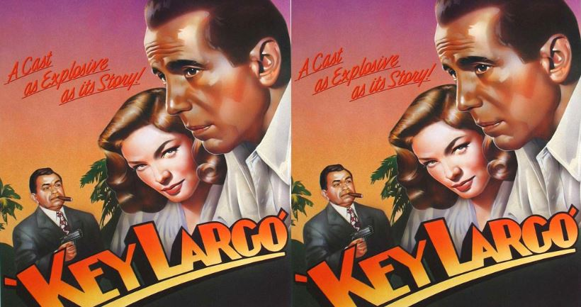Key Largo Top Most Popular Movies By Lauren Bacall 2018