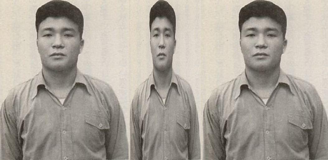 Kurita Genzo Most Famous Japanese Serial Killers Ever 2019