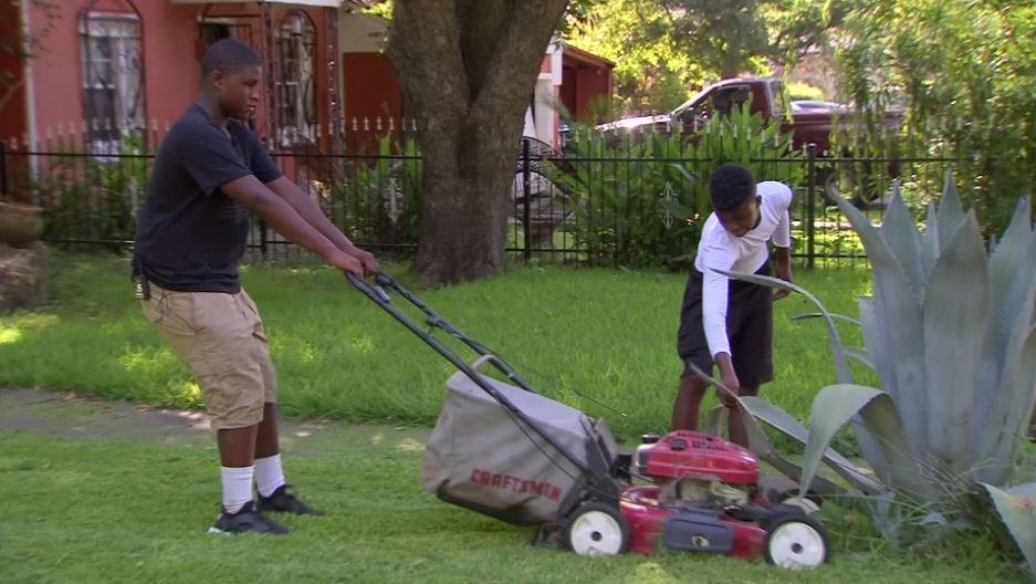 Landscaping Top 10 Best Summer Jobs for Teens