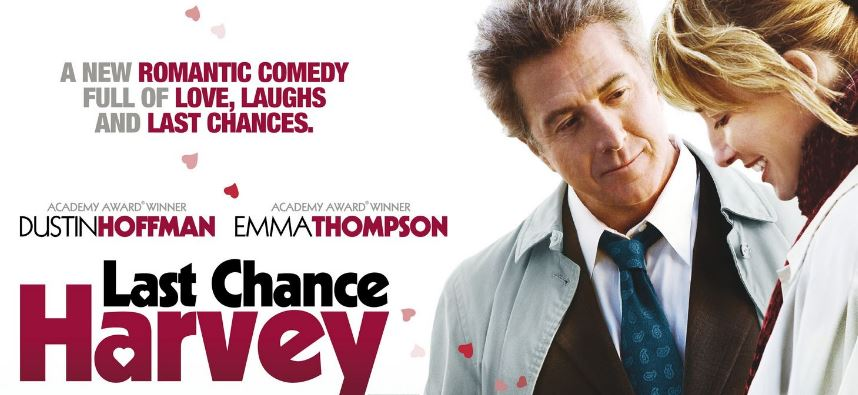 Last Chance Harvey Top Most Popular Movies By Emma Thompson 2018