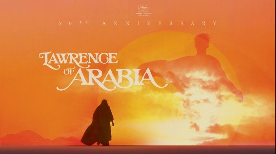 Lawrence of Arabia (1962) Most Movies By Alec Guinness 2018