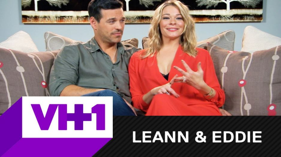 LeAnn & Eddie Famous Worst Reality TV Shows Ever 2020