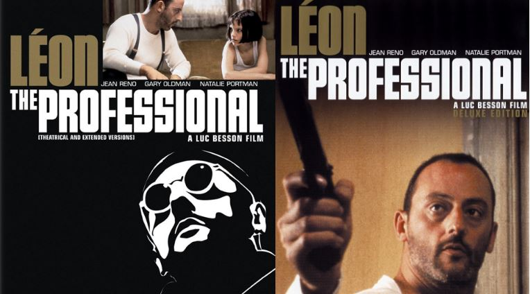 Leon The Professional Top Famous Movies By Heath Ledger 2018