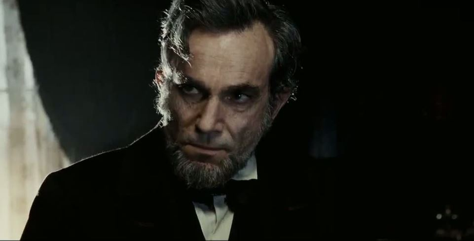 Lincoln Top Most Movies By Daniel Day Lewis 2018