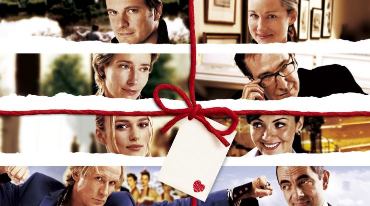 Love Actually Top Famous Movies By Emma Thompson 2018