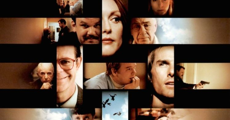 Magnolia Top Ten Movies By Philip Hoffman