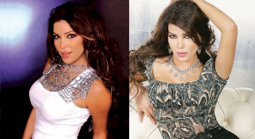 May Hariri Top 10 Most Beautiful Yemen Women