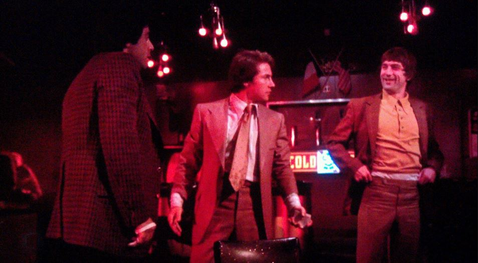 Mean Streets (1973) Popular Movie By Martin Scorsese