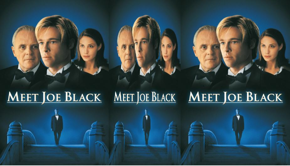 Meet Joe Black Top Famous Movies By Brad Pitt 2019