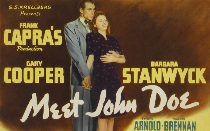 Meet John Doe Top Most Popular Movies By Barbara Stanwyck of All Time 2018