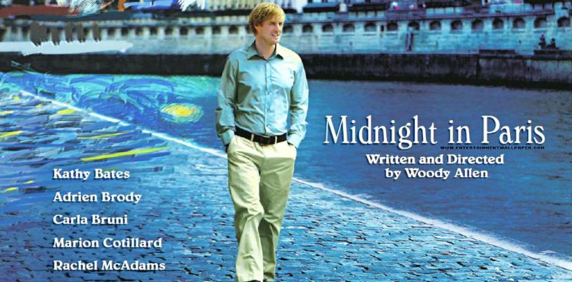 Midnight in Paris Top Most Famous Movies By Marion Cotillard 2019