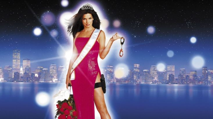 Miss Congeniality Top Famous Movies By Sandra Bullock 2018