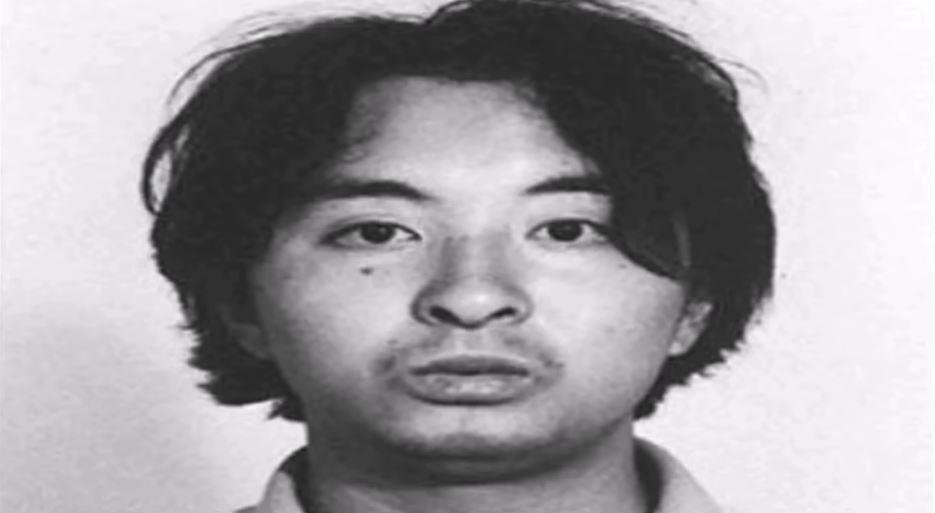 Miyazaki Tsutomu