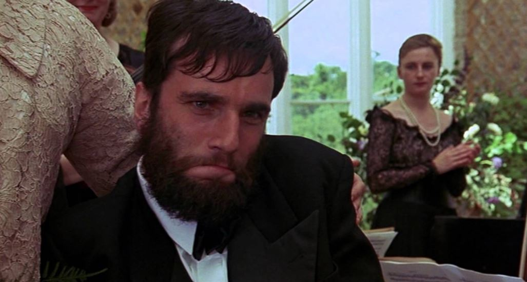 My Left Foot Famous Top 10 Movies By Daniel Day Lewis 2018