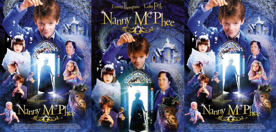 Nanny Mcphee Top Most Famous Movies By Emma Thompson 2019