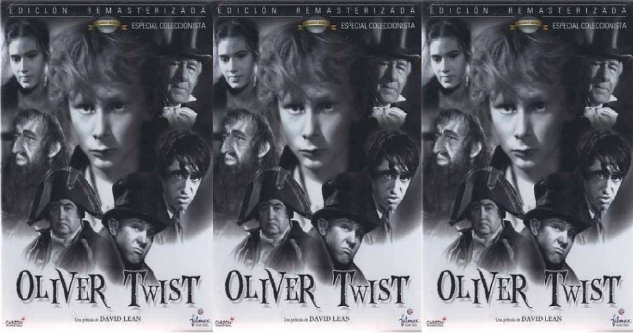 Oliver Twist (1948)