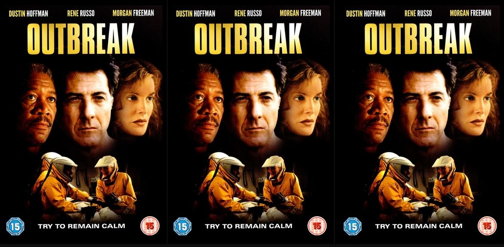 Outbreak Most Popular Movies By Morgan Freeman 2019