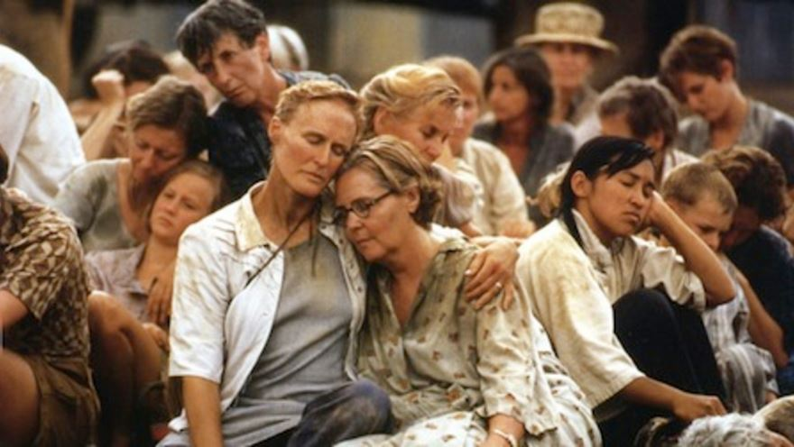 Paradise Road Most Famous Movies By Glen Close