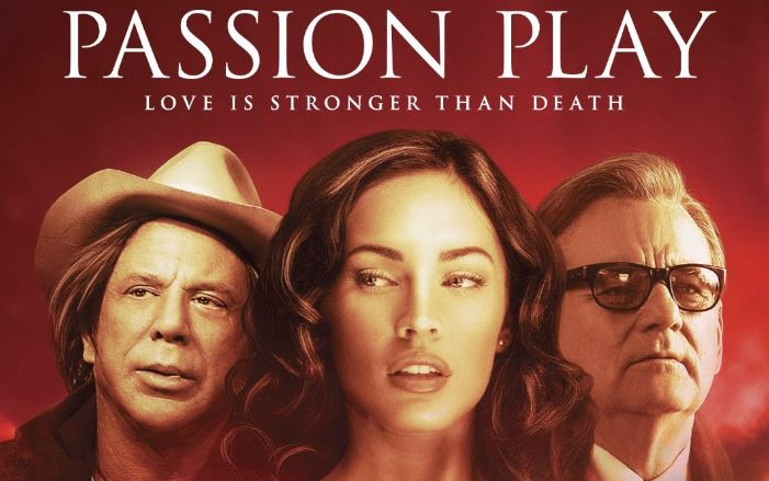 Passion Play Top Famous Movies By Bill Murrays 2018