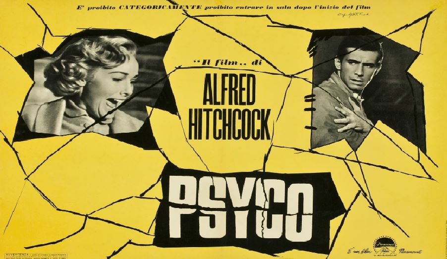 Psycho Top Most Movies By Janet Leigh 2018