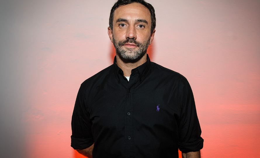 Riccardo Tisci Top Most Popular Italian Fashion Designers 2018