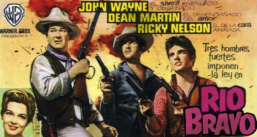 Rio Bravo Top Popular Movies By John Wayne 2017