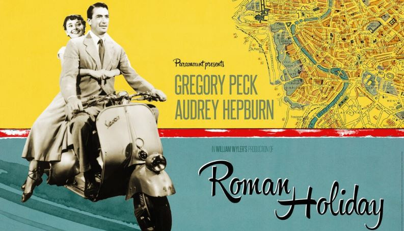 Roman Holiday Top Famous Movies By Audrey Hepburn 2018