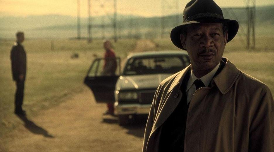 Se7en Top 10 Movies By Morgan Freeman