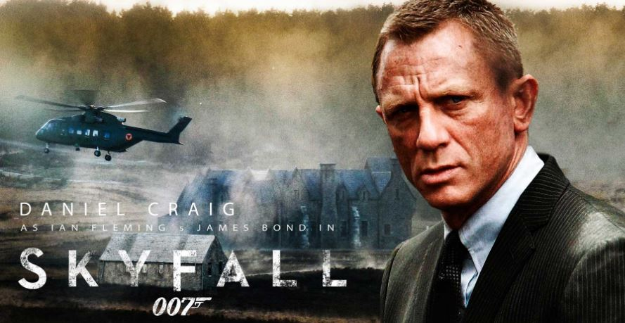 Skyfall Top Most Popular Movies By Ralph Fiennes 2018