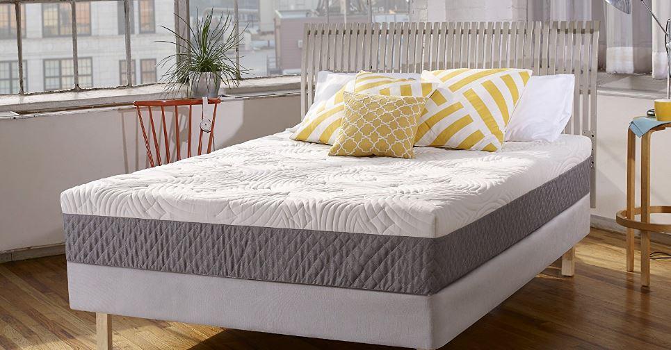 Sleep Innovations Shea