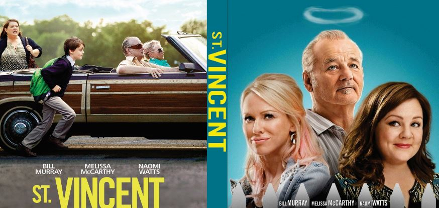 St. Vincent Top Most Famous Movies By Bill Murrays 2019
