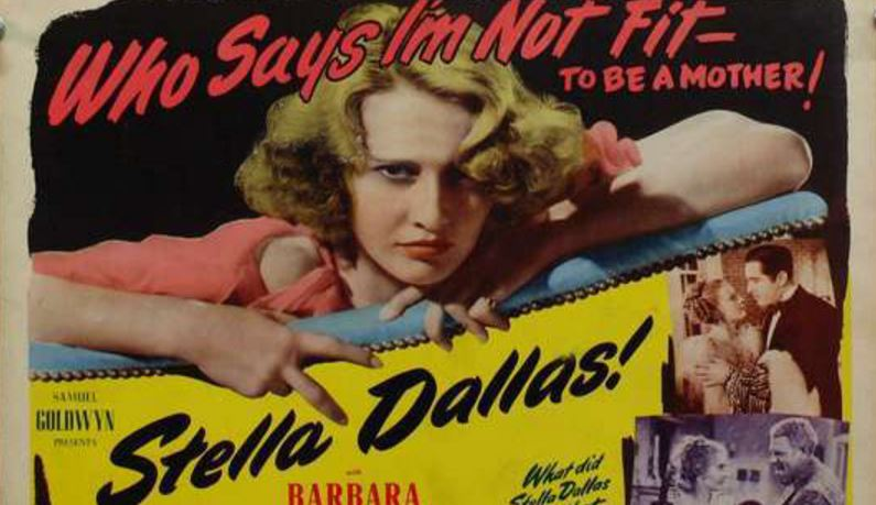 Stellar Dallas Top 10 Movies By Barbara Stanwyck of All Time