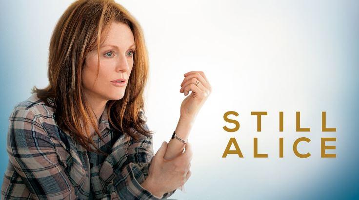 Still Alice Top Ten Movies By Julianne Moore