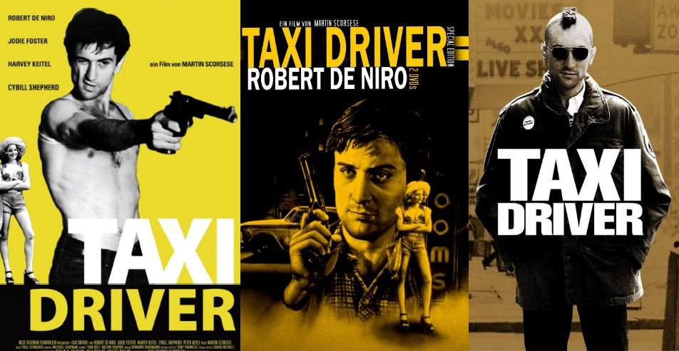 Taxi Driver (1976) Top Most Movie By Martin Scorsese 2018