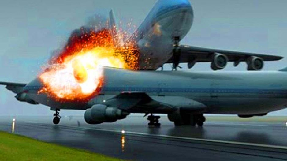 Tenerife Airport Disaster Popular Memorable Man-Made Disasters in the History 2020