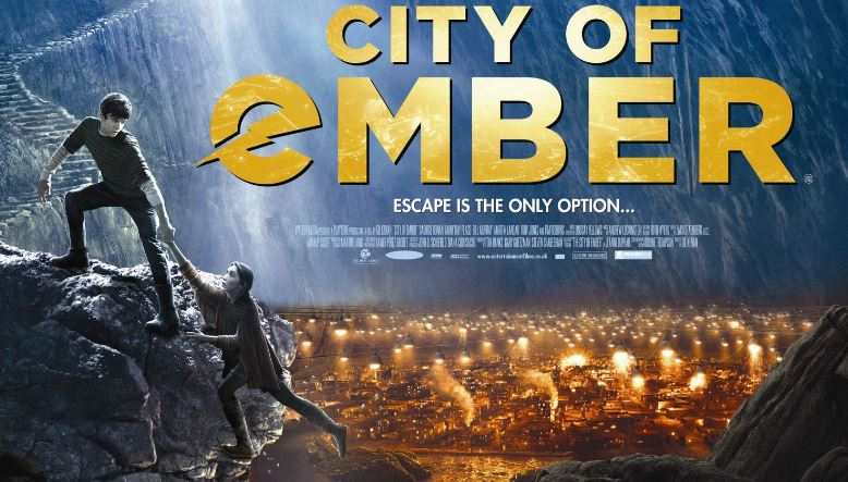 The 'City of Ember