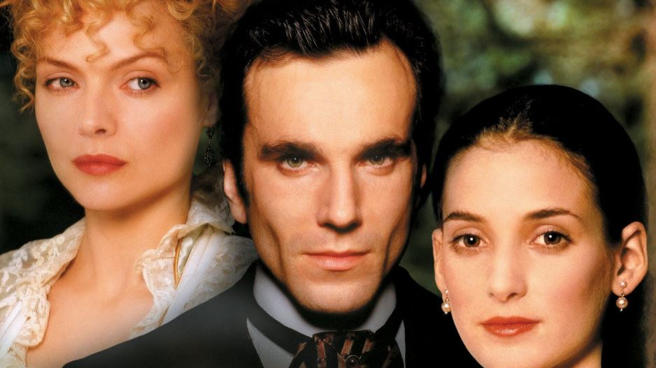 The Age of Innocence (1993) Famous Movie By Martin Scorsese 2020