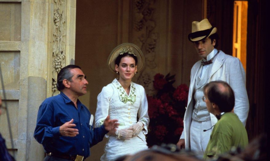 The Age of Innocence Top 10 Movies By Daniel Day Lewis 2020