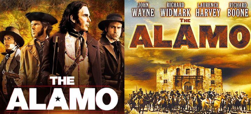 The Alamo Top Famous Movies By John Wayne 2018