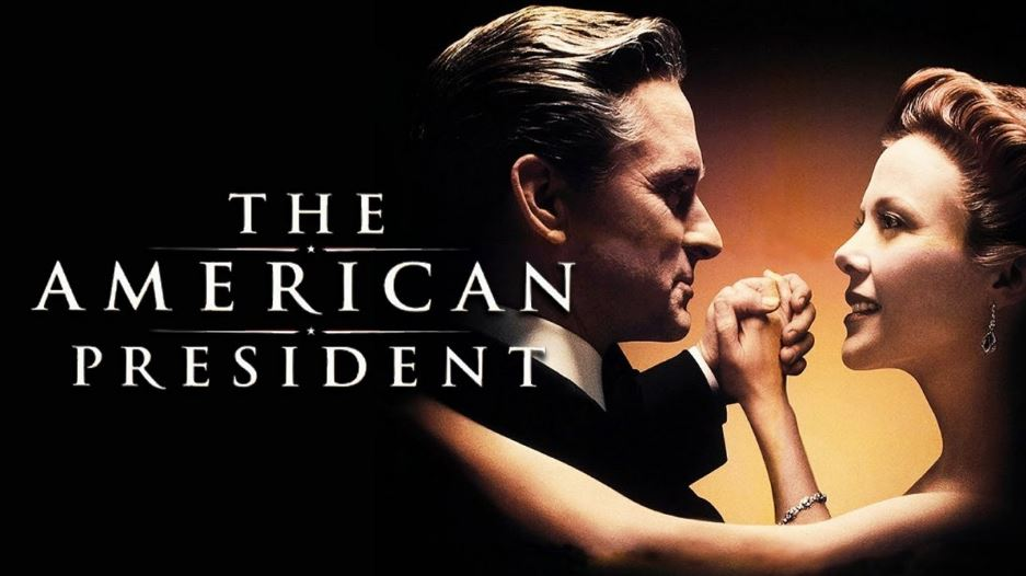 The American President Famous Movies By Michael Douglas 2020