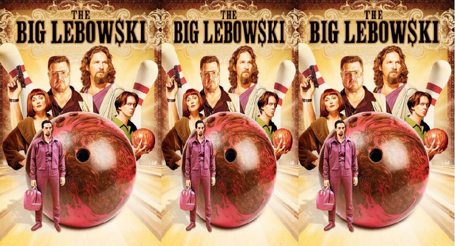 The Big Lebowski Top Ten Movies By Jeff Bridges 2020
