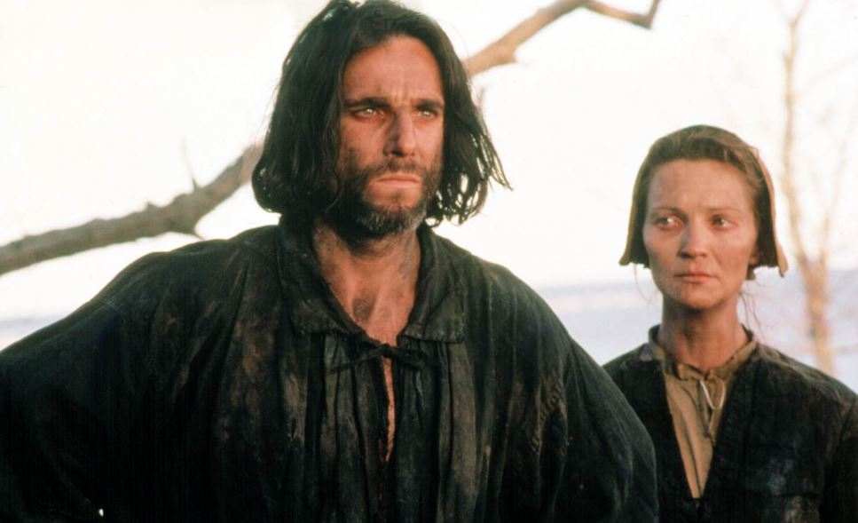 The Crucible Most Famous Top 10 Movies By Daniel Day Lewis 2018