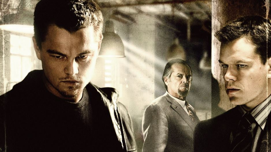 The Departed (2006) Most Popular Movie By Martin Scorsese 2019