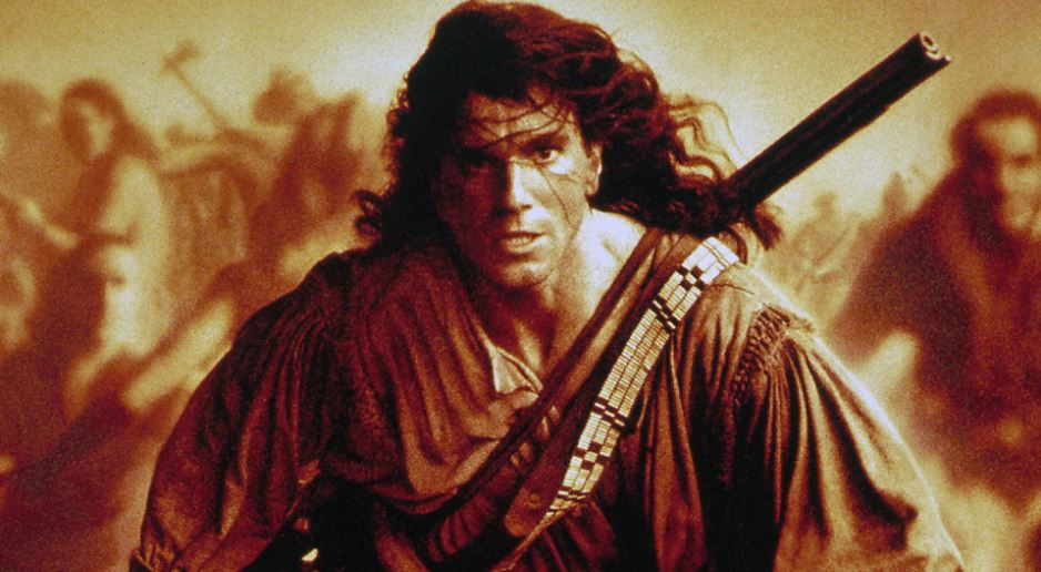 The Last of the Mohicans Top Movies By Daniel Day Lewis