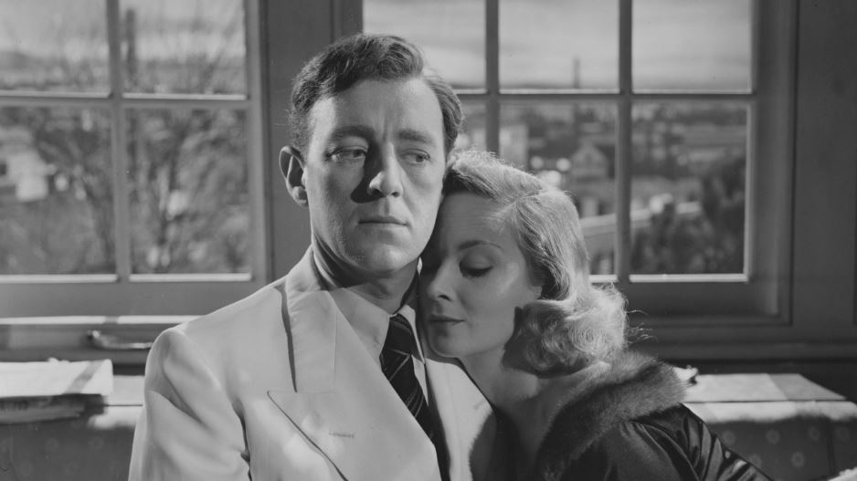 The Man in the White Suit (1951) Top Ten Movies By Alec Guinness