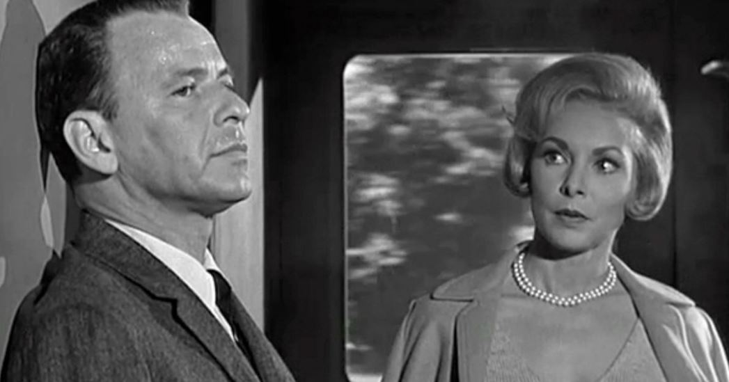 The Manchurian Candidate Most Movies By Janet Leigh 2018