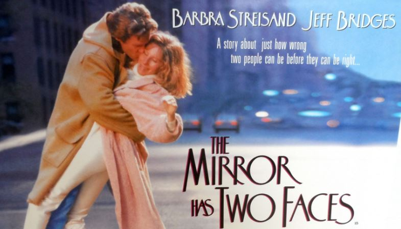 The Mirror has Two Faces Top Most Famous Movies By Lauren Bacall 2019