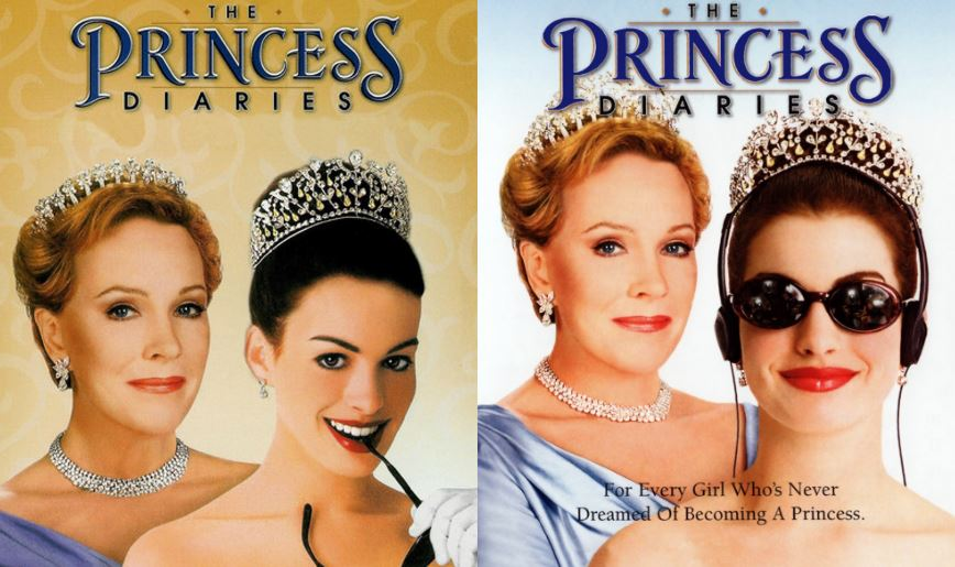 The Princess Diaries Top Most Famous Movies By Julie Andrews 2019