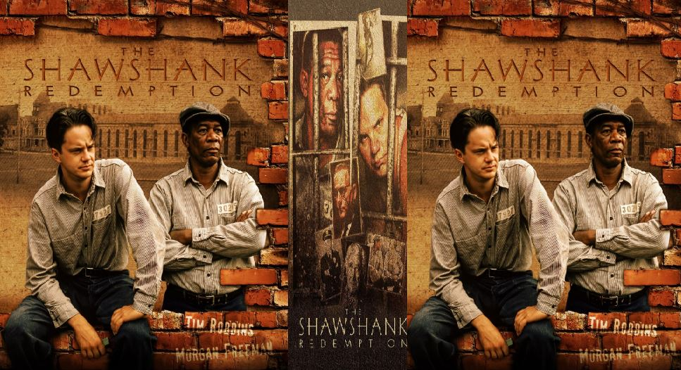 The Shawshank Redemption Top Popular Movies By Morgan Freeman 2019